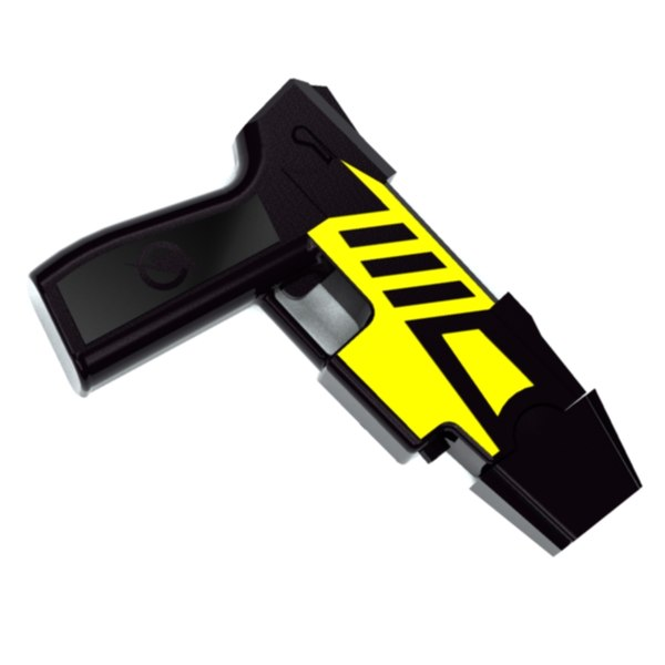 Taser Gun