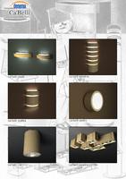 luminaires 3d model