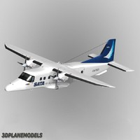 Dornier Do-228 SATA Air Acores