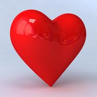 heart symbol max