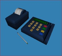 Credit Card Processing Equipment