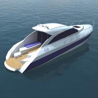 3ds cruiser cruise