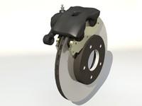 max brake disc