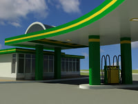 maya gas station v1