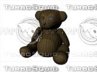 maya stuffed teddy bear toy