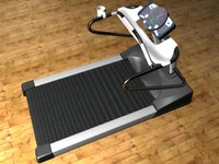 ma treadmill