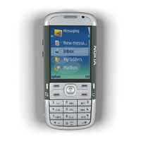 3d nokia 5700 cell phone model