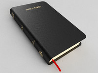 holy bible 3d 3ds