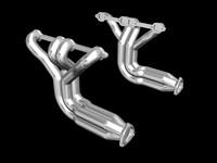 Exhaust Headers for Street Rod