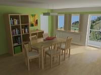 Dining Room.max