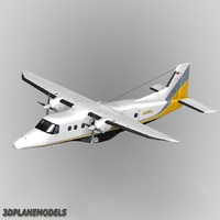 fairchild dornier 228 businesswings max