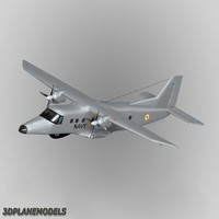 Dornier Do-228 Indian Navy