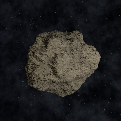 Low Polygon Asteroid.PNG