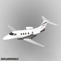 embraer phenom 100 private obj