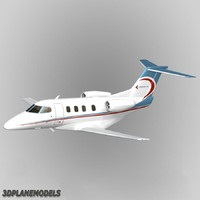 Embraer Phenom 100 Private livery 5