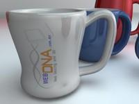 3d ma coffee cups