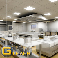 Commercial kitchen.zip
