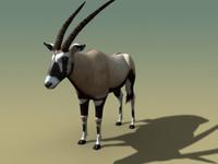 Oryx_maya.zip