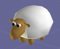 sheep.obj