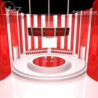 TV Set2