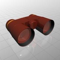 2 eye binocular