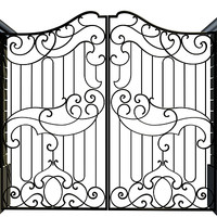 iron gate 00