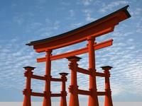 max torii gateway