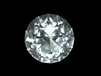 Photorealistic Diamond. * Offer *