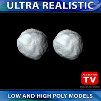 5 Snowball Models