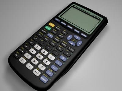 calculator TI-83 Plus