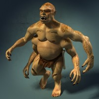 3ds max monster rpg games