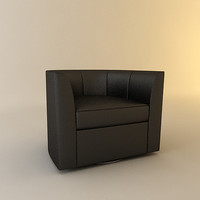 furnitures 3d max