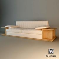 Giorgetti Royal Sofa