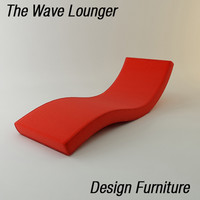 the wave lounger