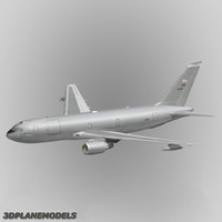 KC-767 Tanker Transport Aircraft USAF
