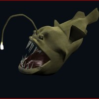 Angler Fish.rar
