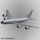 Boeing KC-135 3D models