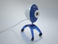 3d web cam