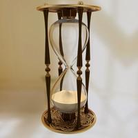 3d model classic hourglass hourglass05
