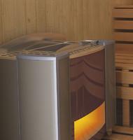 sauna stove 3d max