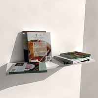 3ds max cookery book