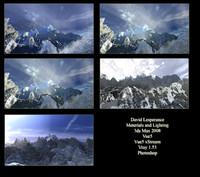 landscape 3d 3ds
