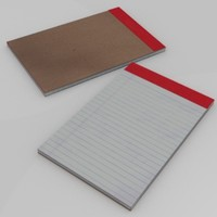 Notepad (Game Ready)