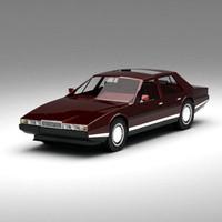 Lagonda Series III
