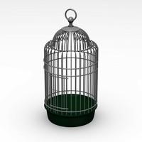 bird cage 3ds