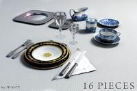 setting dinner plate 3d model