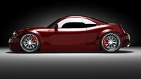ma concept sports car v2