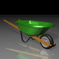 Wheelbarrow.3ds