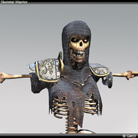 Skeleton Warrior
