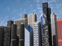 Chicago skyscrapers vol 3